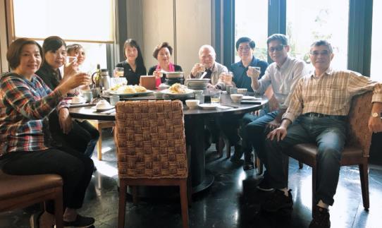 中华(台湾)国际女书画家联